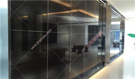 玻璃金属幕墙